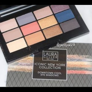 Sephora Makeup - Laura Geller Iconic New York Downtown Cool Palette